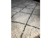 Beni ourain rug for sale / Berber rugs for sale do not miss out!