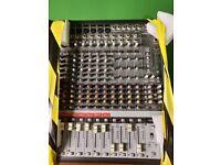 Mackie Onyx 1620 Mixer