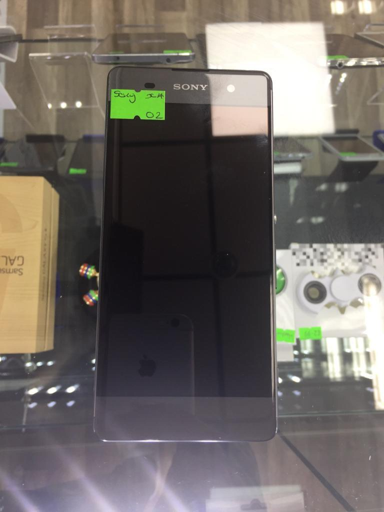 Sony XA Dark Grey Unlocked 16Gb