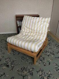 John Lewis futon