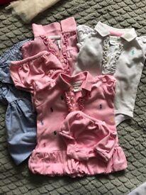 Designer Baby Girl Bundle 0-3