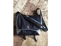 Crumpler Wack-O-Phone laptop bag