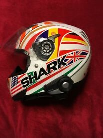 Shoei GT-Air, Shark S700 for sale separately or together