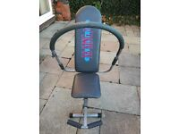 Ab King Pro / Core Work Bench £5 ONLY!!