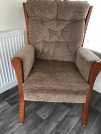 Arm chair nearest offer considered