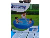 5ft swimming pool brand new