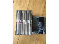 Grey's Anatomy Series 1-10 box set plus Series 11