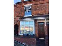 House to Let in Aston Birmingham
