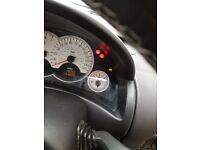 Vauxhall Corsa 1.8sri. spares and repairs.
