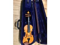 Stentor student 1 violin 1/4.