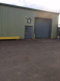 Industrial/Commercial/Workshop/Yard for Rent
