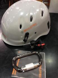 Skylotec climbing helmet
