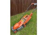 Flymo 'visimo' Lawnmower (repair or spares) - £15