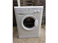 Indesit WIXL143 Washing machine for spares. FREE