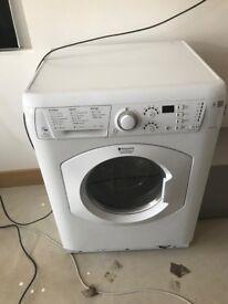 Hotpoint Washing Machine Model- ARMXXF 145