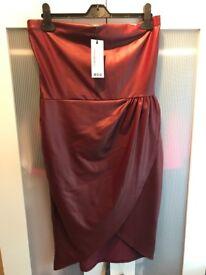 Boohoo dress 14