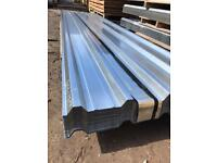 👷🏽*New* Box Profile Galvanised Roof Sheets > 3.6m