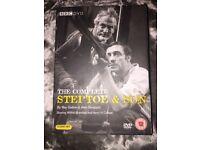 Steptoe & Son Complete Box Set