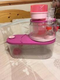 Rotastak Hamster Cage - £2.50
