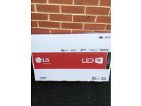 "LG led 32"" TV"