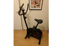 York Fitness Exercise Bike - Excellent Condition