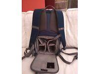 Lowepro Photo Hatchback 16L AW Camera Bag (Blue)