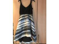 Women's Coast dress new size 10 (petite)