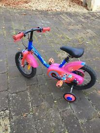 "14"" Calipo kid bike"