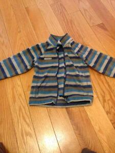 Manteau de printemps Souris-Mini pour garçon (2 ans)
