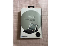 iWantit WIRELESS BLUETOOTH KEYBOARD FOR iPAD MINI