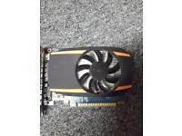 Geforce GT 740 1GB DDR5 128 Bit