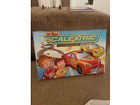 Scaletrixs