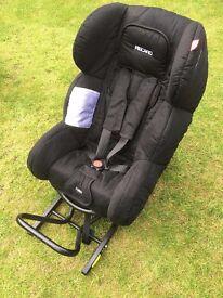 Recaro Polaric Group 1 Car Seat