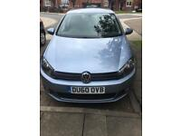 Vw golf 2.0 gt tdi dsg 2010