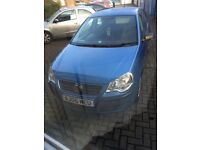 VW POLO 2006 Facelift Quick Sale £1050. NO OFFERS
