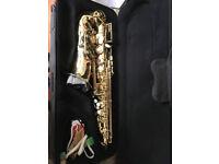 Alto Saxophone - Vespro