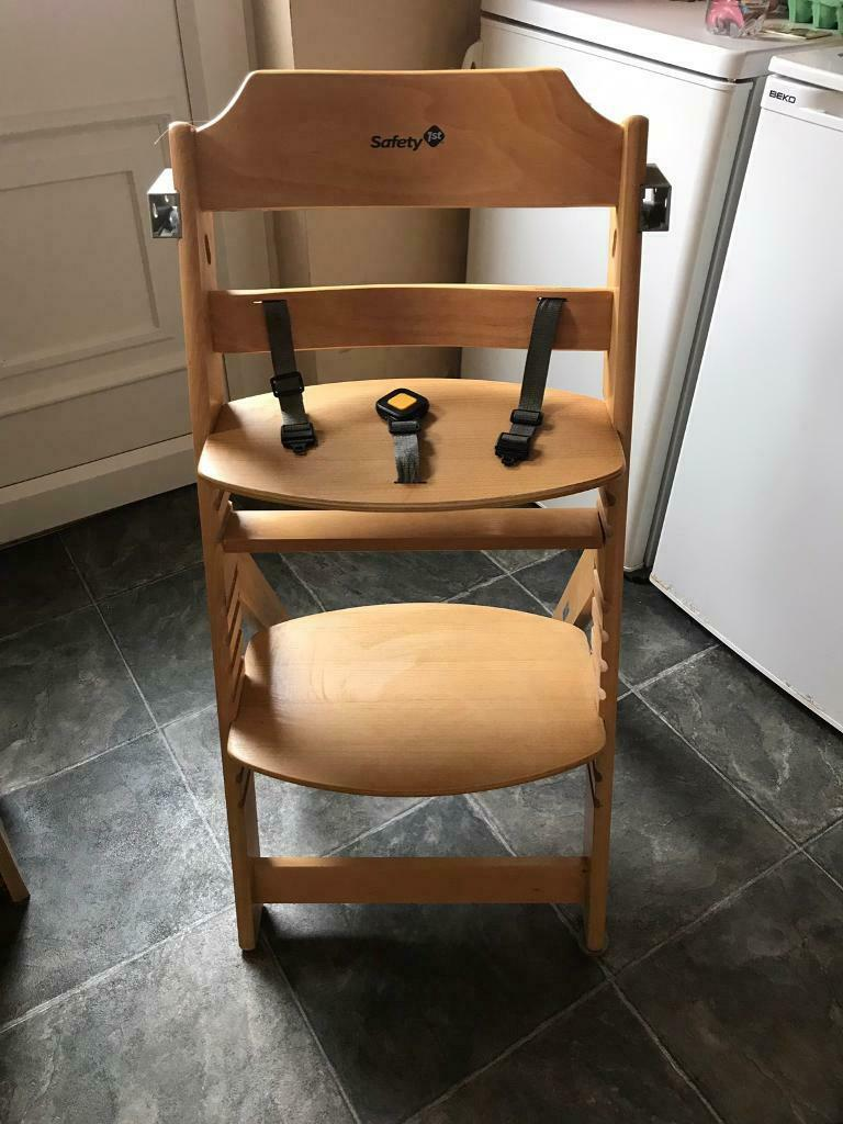 Safety 1st High Chair In Carlton Nottinghamshire Gumtree
