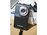 Samsung U10 Camcorder FlashCam.