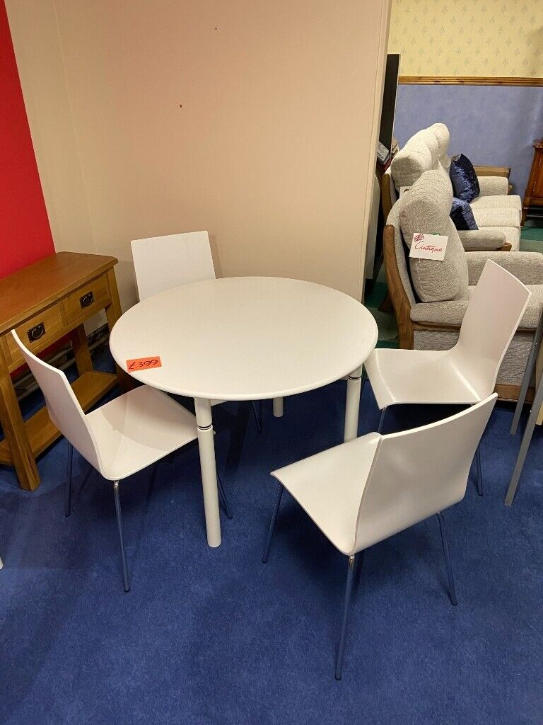 Kitchen Table and Chairs Brand New SALE   Gumtree