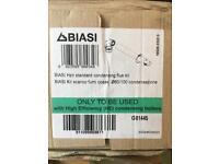 Biasi condensing flue kit