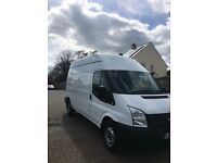 Man and van (removals-(courier)-(store collection) -(single items) based in Ashford Kent 🚐