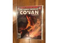 Savage Sword of Conan #79 (NEAR MINT)