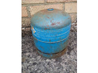 CAMPING GAZ BUTANE, BOTTLE TYPE 907, 2.72Kg, (EMPTY)