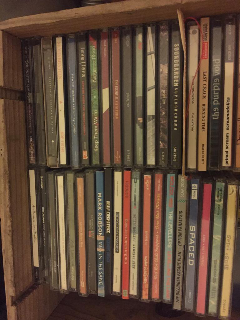Job lot of CDS- approx 30-40CDS