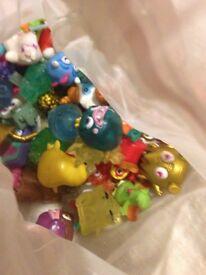 Bag full of moshi monsters