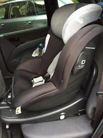 Brand New 2 x Joie i-Anchor isize car seats with isofix bases