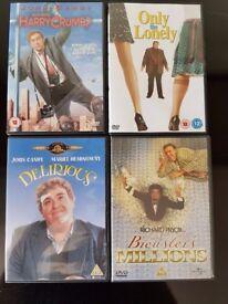 DVD John Candy bundle