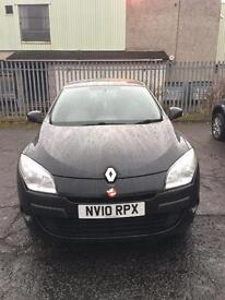 Renault Megane For Sale Excellent Condition Inside & Out