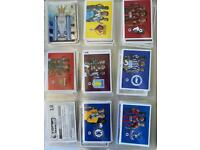Panini Football 2020 stickers premier league swap and sell £5 FOR 40 FOR £0.99 FOR 7