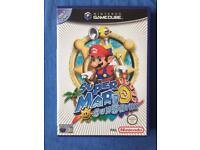 Super Mario Sunshine Game